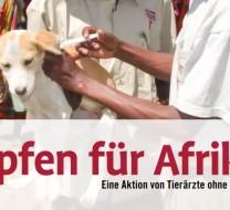 Impfen für Afrika powered by VetiPrax@TV
