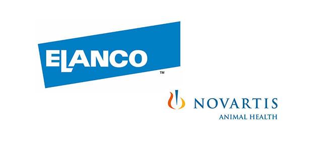 Novartis Animal Health Esb3: 5,4 Mrd. $-Übernahme: Elanco Und Novartis Tiergesundheit
