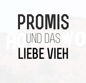 Promis und das liebe Vieh